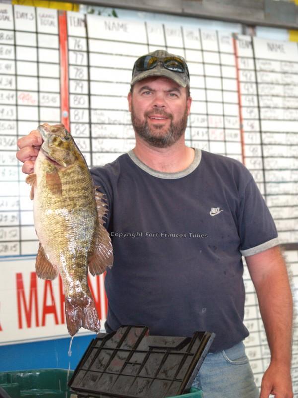 fishing derby copy