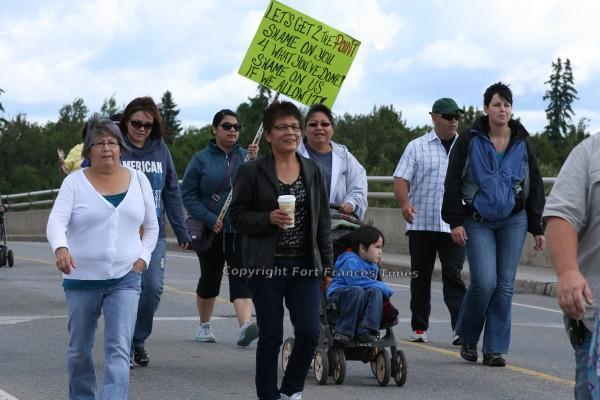 solidarity-walk