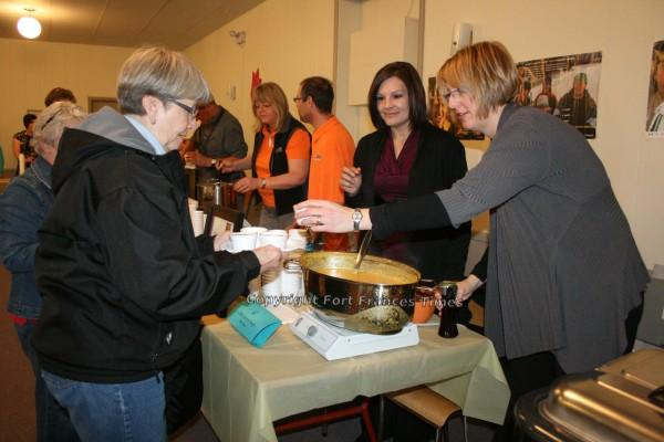 soup cook-off