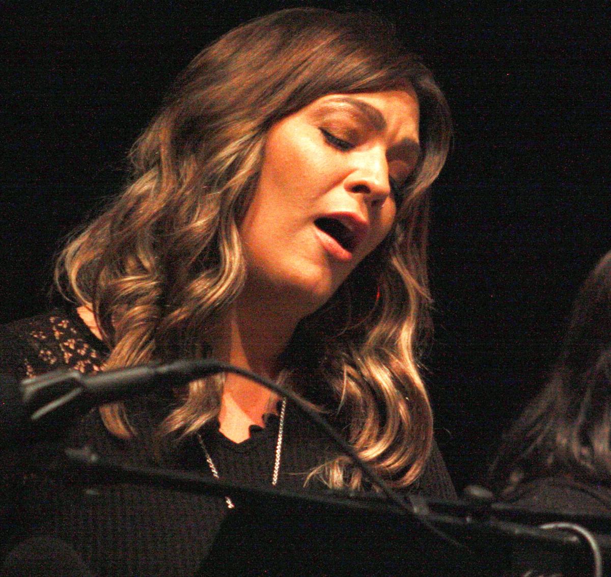 cantata singer
