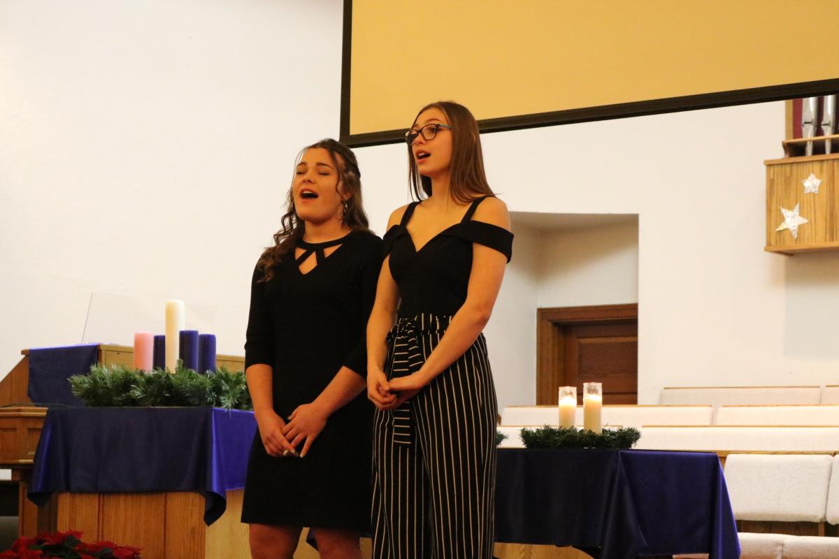 vigil singers