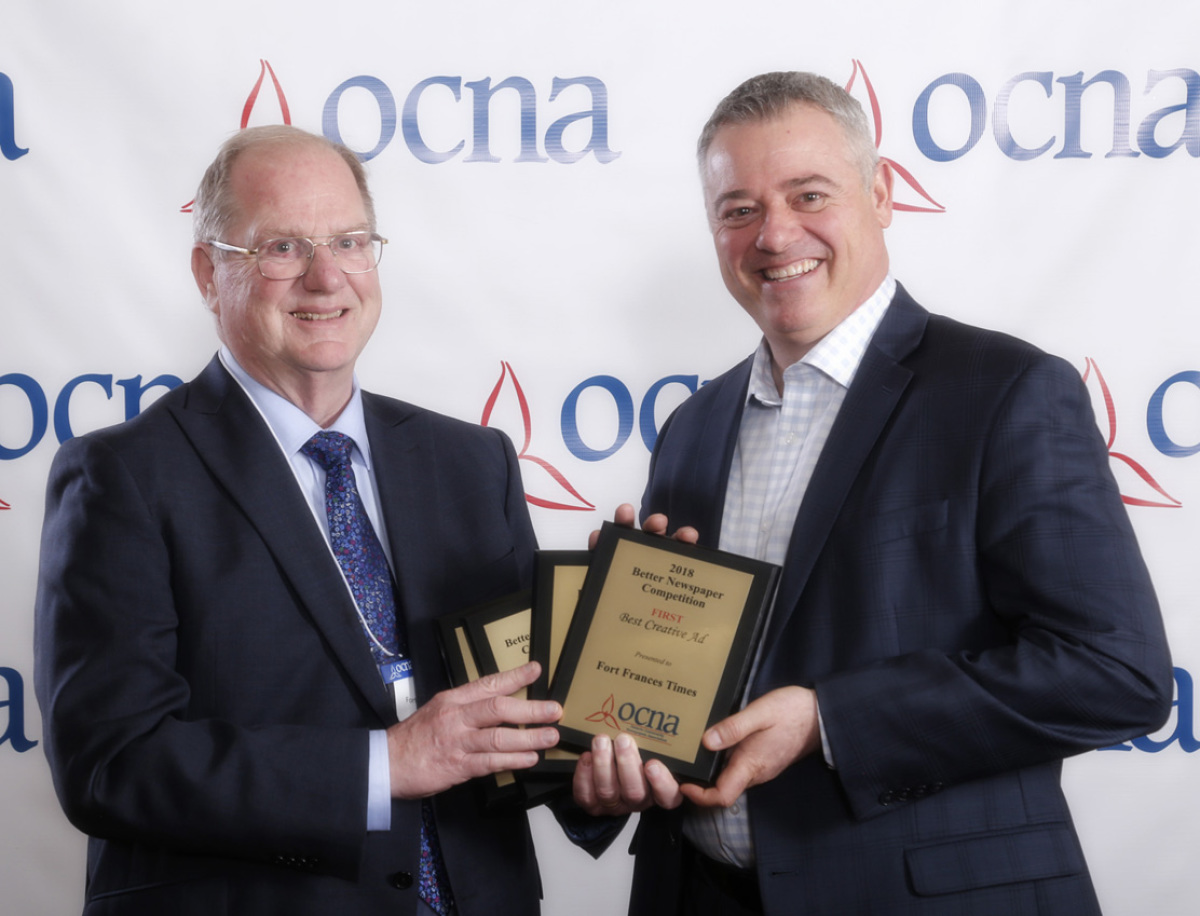 OCNA awards