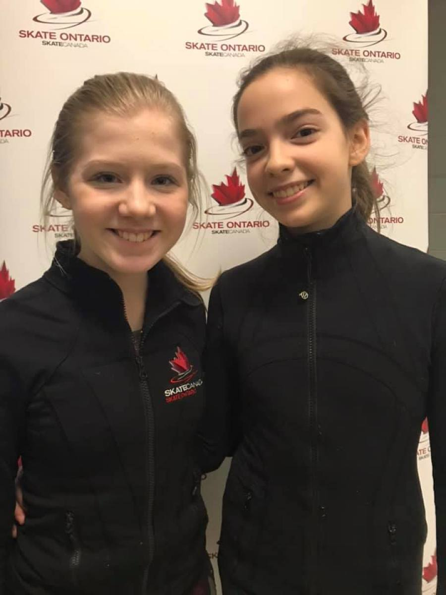 provincial skaters