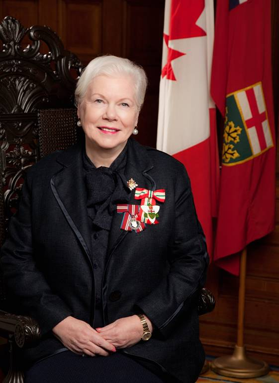 Lieutenant Governor's 2020 holiday message