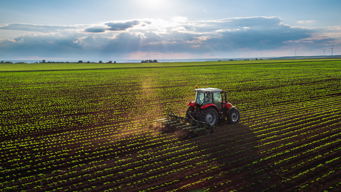 Local agriculture gets boost from province