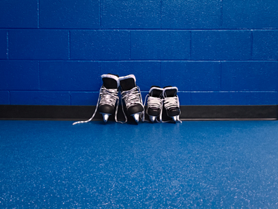 Minor Hockey hoping to continue its season after the lockdown