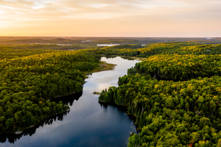 U.S. federal judge pauses lawsuit to allow review of Boundary Waters area mining leases