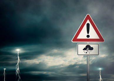 Lightning suspends BMW Open