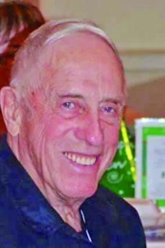 HAROLD GEORGE WILSON
