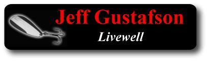 Solid start to Bassmaster Elite season for Jeff Gustafson