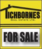 Tichbornes
