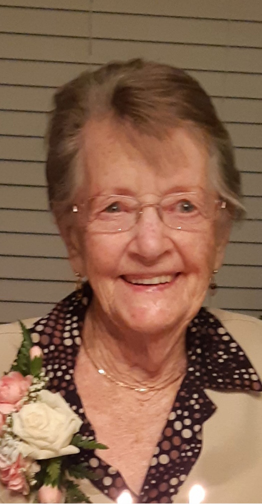 Hospital Auxiliary celebrates volunteering milestone