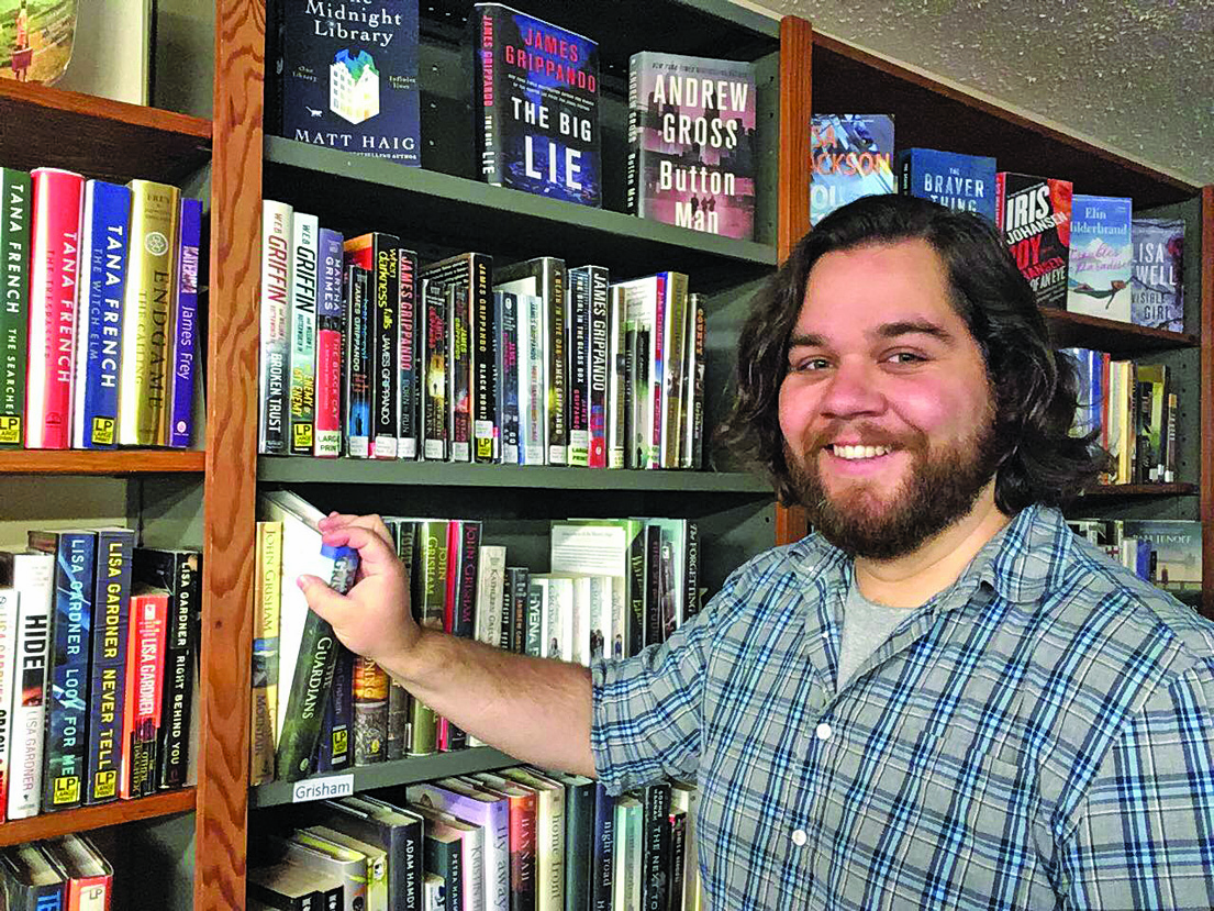 Emo Public Library welcomes familiar face as new CEO