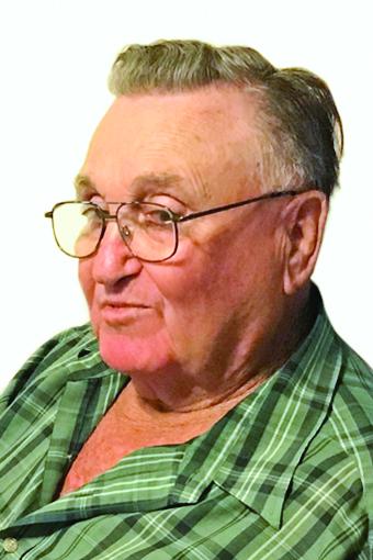 ROBERT HARRY GADD