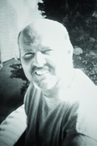 GARY MCINTYRE (HODGE)