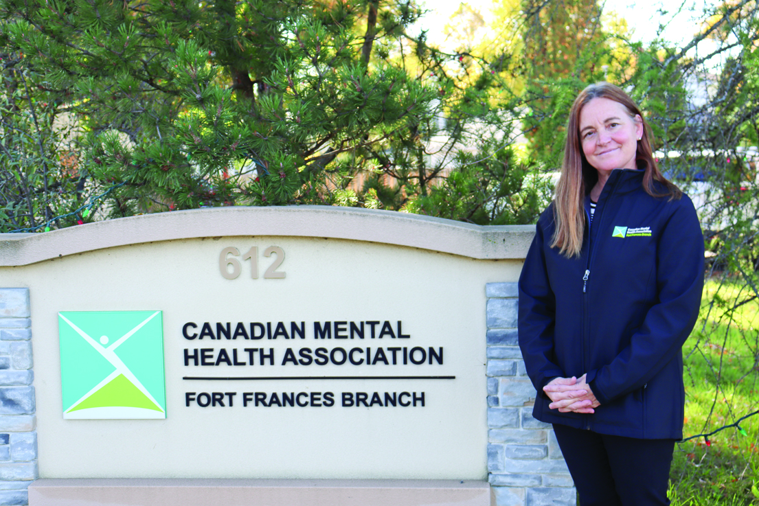 Pauline Hyatt takes on director of services role at CMHA