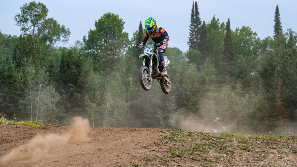 Local riders bring home several wins